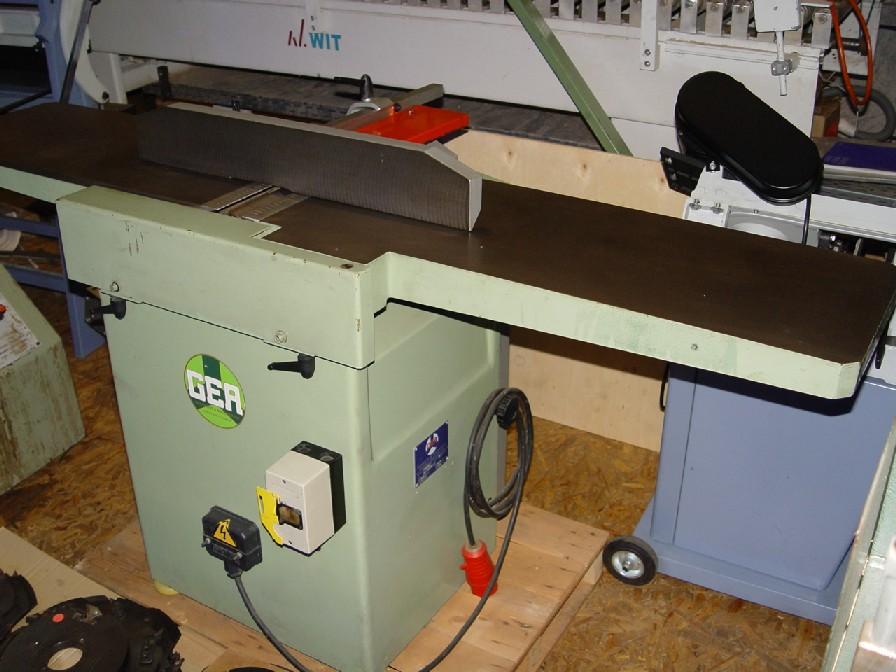 Maschinen Baur
